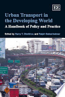 Urban Transport in the Developing World