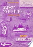 Activate Your English Intermediate Teacher S Book