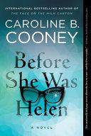 Book Before She Was Helen