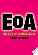 The End Of Adolescence
