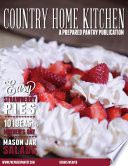 Country Home Kitchen  Issue 5
