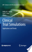DownloadClinical Trial SimulationsFull Book