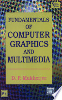 Fundamentals Of Computer Graphics And Multimedia