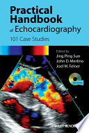 Practical Handbook of Echocardiography