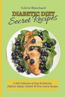 Diabetic Diet Secret Recipes