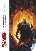 Les Royaumes Oubliés : La Trilogie De L'elfe Noir - Terre Natale / Terre D'exil / Terre Promise par Yann Chican, R.A. Salvatore
