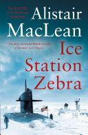 download ebook ice station zebra pdf epub