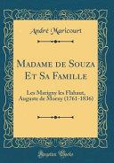 Madame de Souza Et Sa Famille