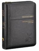 Catholic Bible Gnt Zipper