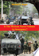 Is The Mexican Narco Violence An Insurgency