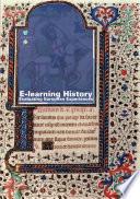 E learning History  Evaluating European Experiences