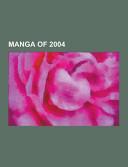 Manga Of 2004