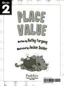 Place Value Grade 2 Flash Skills  book