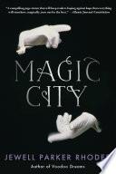 Magic City Book PDF