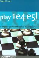 Play 1e4 E5