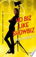 No Biz Like Showbiz  A Lexi Carmichael Mystery  Book Four