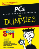 PCs All in One Desk Reference For Dummies
