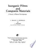 Inorganic Fibres   Composite Materials