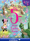 5-Minute Easter Stories Book