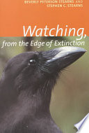 Watching From The Edge Of Extinction
