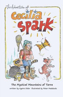 The Adventures Of Cecilia Spark  book