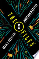 The X Files Origins Devil S Advocate book