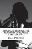 Blood And Thunder Pdf/ePub eBook