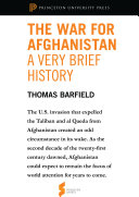 download ebook the war for afghanistan: a very brief history pdf epub