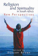 Religion and spirituality in South Africa