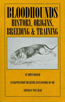 Bloodhounds Encyclopaedia Only 1500 Copies Of These Volumes Were