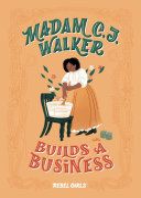 Madam C.J. Walker Builds a Business Book