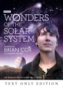 Wonders of the Solar System Text Only