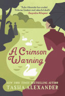 A Crimson Warning Looking Forward To Enjoying The Delights