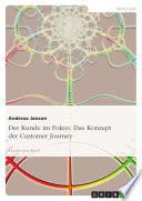 Der Kunde im Fokus: Das Konzept der Customer Journey
