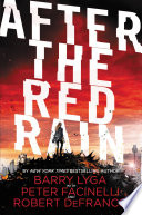 Book After the Red Rain