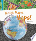 Maps, Maps, Maps! Free download PDF and Read online