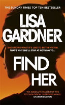 Find Her Pdf [Pdf/ePub] eBook