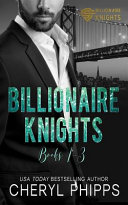 Billionaire Knights Book PDF