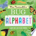 Mrs Peanuckle S Bug Alphabet