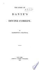 The Story Of Dante S Divine Comedy
