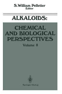 Alkaloids: Chemical and Biological Perspectives On Alkaloids Chapter 1 Is