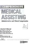 Delmar S Comprehensive Medical Assisting