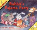 Rabbit S Pajama Party