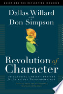 Awesome Revolution of Character
