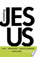Imitating Jesus : of those words that seems...