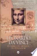Leonardo Da Vinci  El Sabio  El Artista  El Pensador