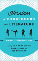 download ebook heroines of comic books and literature pdf epub