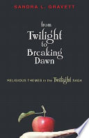 From Twilight to Breaking Dawn
