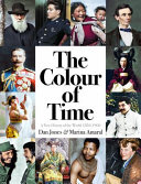 The Colour of Time: a New History of the World, 1850-1960  Extraordinary Daily Telegraph The Colour Of