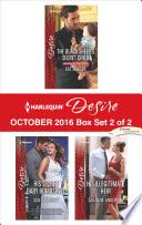 harlequin desire october 2016 box set 2 of 2